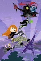 Kim Possible movie poster (2002) picture MOV_dd744eaf