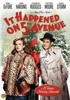 It Happened on 5th Avenue movie poster (1947) picture MOV_dd761042