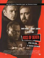 Kiss Of Death movie poster (1995) picture MOV_dd7632fb