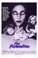 The Premonition movie poster (1976) picture MOV_dd7a1e3b