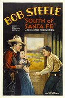 South of Santa Fe movie poster (1932) picture MOV_dd7ae92e