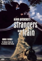 Strangers on a Train movie poster (1951) picture MOV_dd7ba584