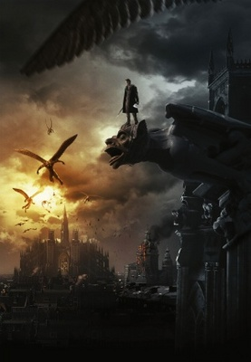 I, Frankenstein movie poster (2014) poster MOV_dd7c63b2