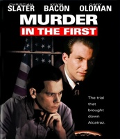 Murder in the First movie poster (1995) picture MOV_dd8354f6