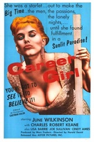 Career Girl movie poster (1960) picture MOV_dd84b8b1