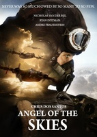 Angel of the Skies movie poster (2013) picture MOV_dd87b144