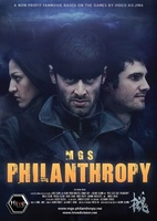 MGS: Philanthropy movie poster (2009) picture MOV_dd895140