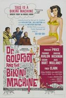 Dr. Goldfoot and the Bikini Machine movie poster (1965) picture MOV_dd8f1ddb