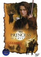 Princess of Thieves movie poster (2001) picture MOV_dd8fbf69