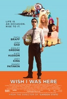 Wish I Was Here movie poster (2014) picture MOV_dd90ffab