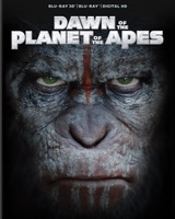 Dawn of the Planet of the Apes movie poster (2014) picture MOV_dd94d150