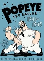 Popeye the Sailor movie poster (1933) picture MOV_d21e428e