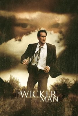 The Wicker Man movie poster (2006) poster MOV_dd985274
