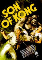 The Son of Kong movie poster (1933) picture MOV_dd9ca404