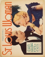 St. Louis Woman movie poster (1934) picture MOV_dd9d1b2b