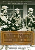Time Capsule: WW II - War in the Pacific movie poster (1994) picture MOV_dd9d7ec5