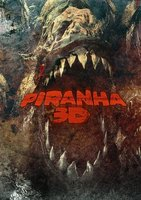 Piranha movie poster (2010) picture MOV_dd9e2aaf