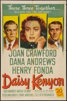 Daisy Kenyon movie poster (1947) picture MOV_dda10c97
