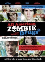 Zombie Drugs movie poster (2010) picture MOV_dda29038