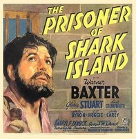 The Prisoner of Shark Island movie poster (1936) picture MOV_dda41635
