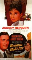 Roman Holiday movie poster (1953) picture MOV_dda5ca23