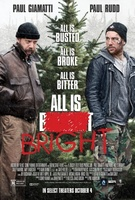 All Is Bright movie poster (2013) picture MOV_dda6bdf2