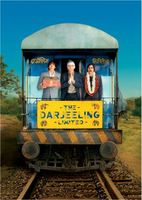 The Darjeeling Limited movie poster (2007) picture MOV_dda9ef21