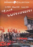 The Lost Continent movie poster (1968) picture MOV_ddae12d4