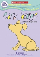 Bark, George movie poster (2003) picture MOV_ddaf18e3
