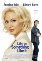 Life Or Something Like It movie poster (2002) picture MOV_ddafb0bf