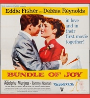 Bundle of Joy movie poster (1956) picture MOV_ddb14c8d