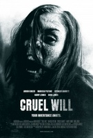 Cruel Will movie poster (2013) picture MOV_ddb30d05