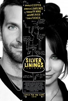 Silver Linings Playbook movie poster (2012) picture MOV_ddb3a7da