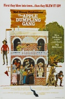 The Apple Dumpling Gang movie poster (1975) picture MOV_ddb4371b