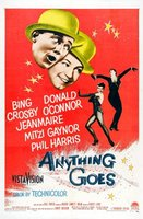 Anything Goes movie poster (1956) picture MOV_ddb4975c