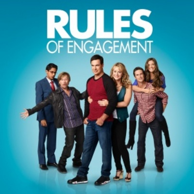 Rules of Engagement movie poster (2007) poster MOV_ddb98225