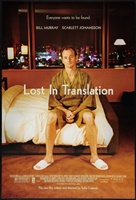 Lost in Translation movie poster (2003) picture MOV_ddbfd3ce