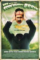Man with the Screaming Brain movie poster (2005) picture MOV_ddc049df
