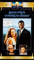 Guess Who's Coming to Dinner movie poster (1967) picture MOV_ddc138a9