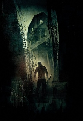 The Amityville Horror movie poster (2005) poster MOV_ddc1de68