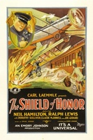 The Shield of Honor movie poster (1927) picture MOV_ddc1fcad