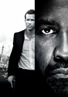 Safe House movie poster (2012) picture MOV_ddc21279