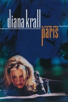 Diana Krall: Live in Paris movie poster (2001) picture MOV_ddc27f3f