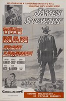 The Man from Laramie movie poster (1955) picture MOV_ddc339df