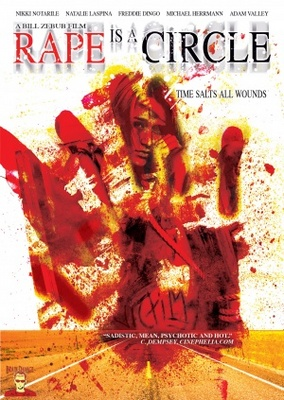 Rape Is a Circle movie poster (2006) poster MOV_ddc33c36