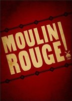 Moulin Rouge movie poster (2001) picture MOV_ddc3e248