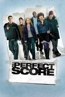 The Perfect Score movie poster (2004) picture MOV_ddc42e82