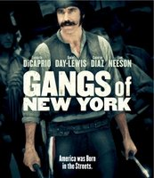 Gangs Of New York movie poster (2002) picture MOV_ddc70f3b
