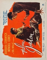 The File on Thelma Jordon movie poster (1950) picture MOV_ddc86200