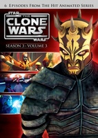 The Clone Wars movie poster (2008) picture MOV_ddcb4dac